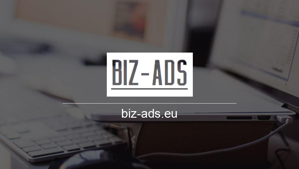Реклама на клик от Biz-ads
