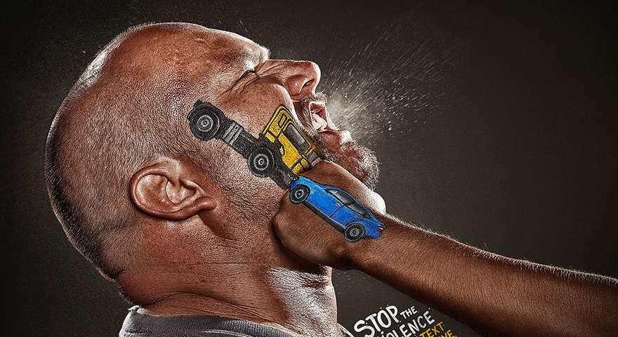 Ecovia: Спри насилието