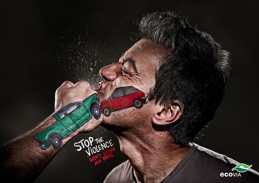 Ecovia: Спри насилието 2