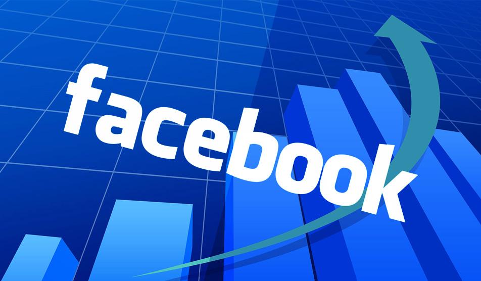 Facebook статистика