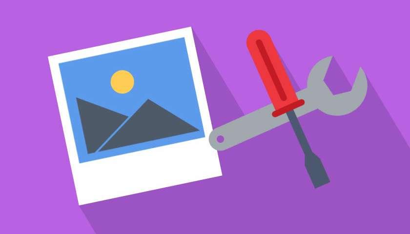 Оптимизация на изображения